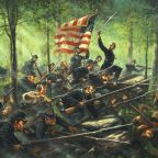 Butterfly Effect- The Battle of Gettysburg